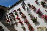 Andalusie - calle Flores